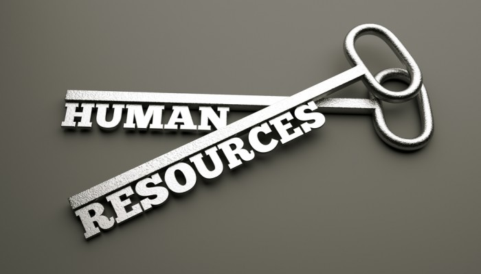What to do when you need HR?