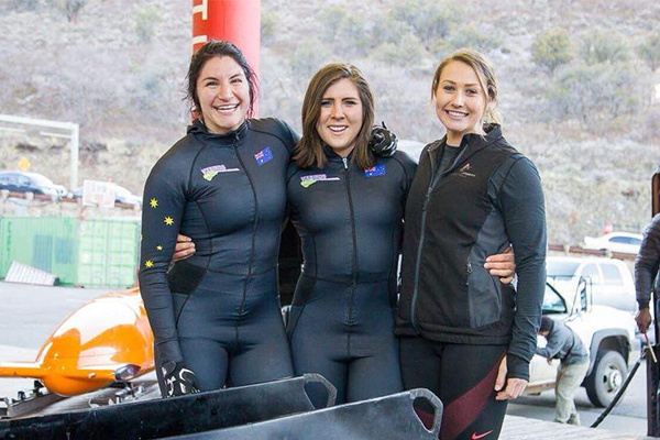 Women's bobsleigh team axed from Winter Olympics