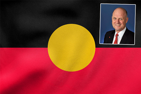 Article image for Leyonhjelm lashes out against cultural awareness training