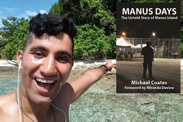 Article image for Hell hole or island paradise – the truth behind Manus Island