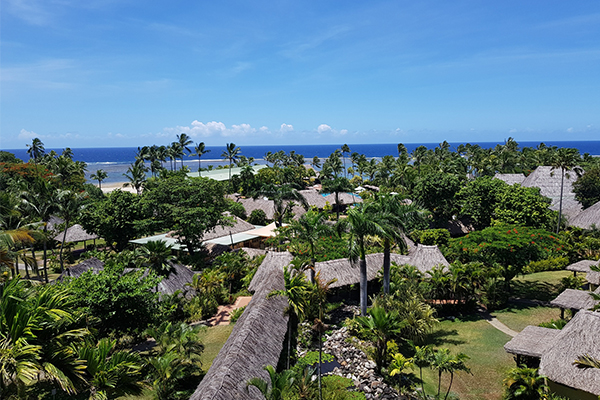Article image for Fiji resort funding development across the islands
