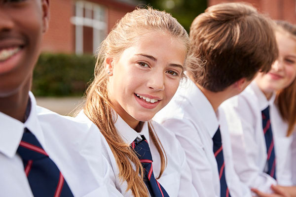 Article image for Should selective schools accept local students?