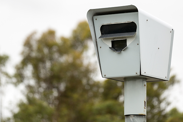 Push for more point-to-point speed cameras in NSW