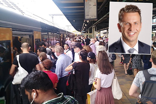 Transport Minister says commuters WON'T get refunds