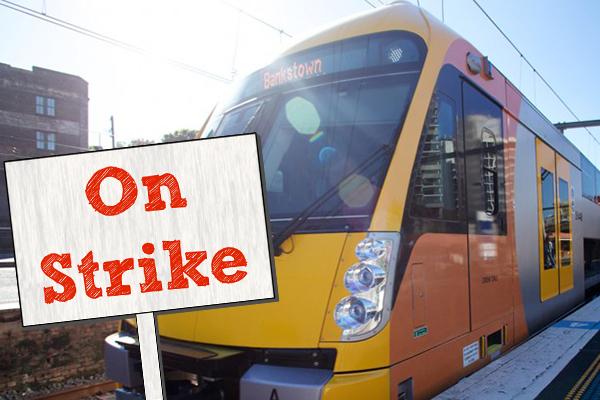 Union refusing to call off Sydney Trains strike