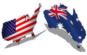Australia's relationships with the United States