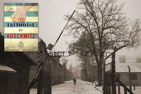 The Tattooist of Auschwitz: a heart-warming story arising from tragedy