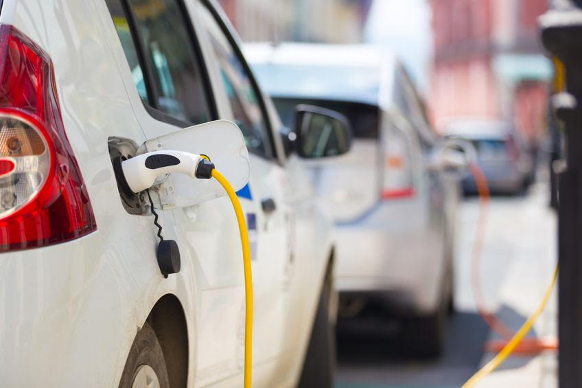 Australia Gears Up For Electric Cars