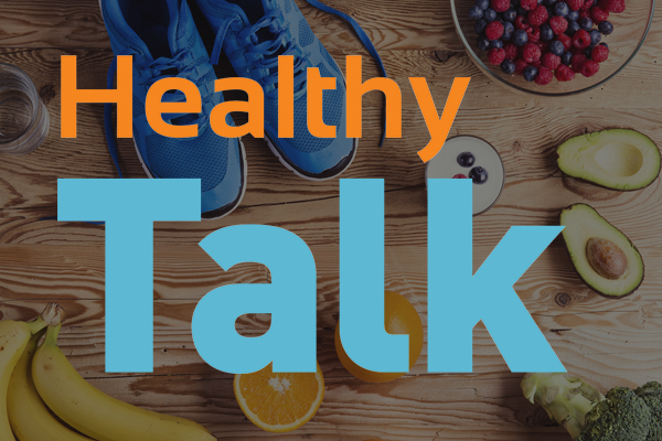 Article image for Healthy Talk