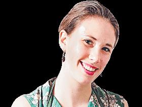 Rachel Baxendale joins Warren Moore