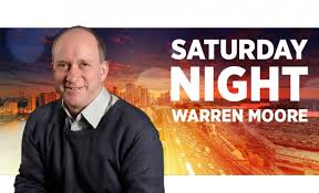 Saturday Night with Warren Moore Full Show 22nd December