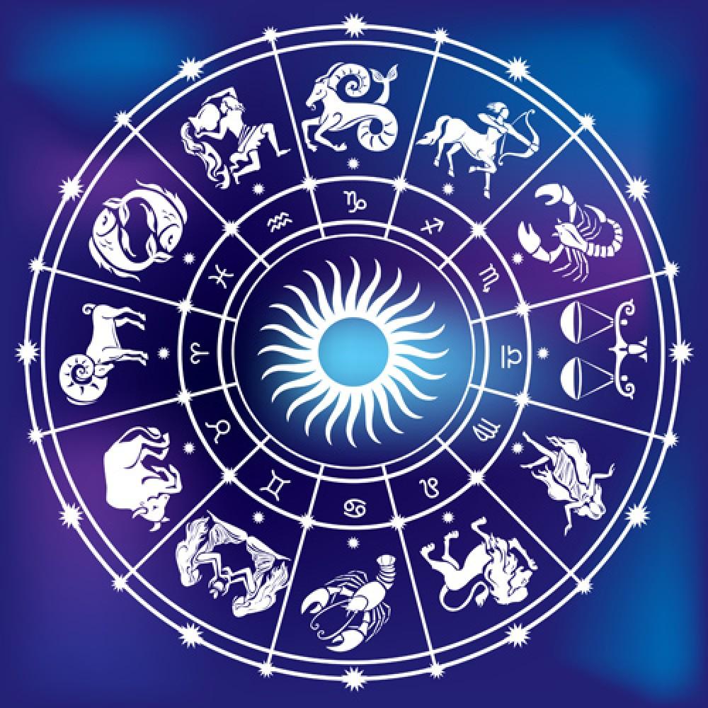 Astrologist Milton Black