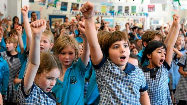 New ABS data reveals public school enrolments are surging