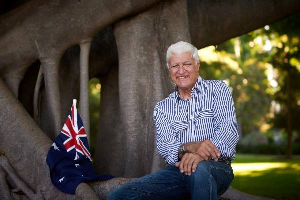Article image for Bob Katter: Parliament has become a 'soap opera'