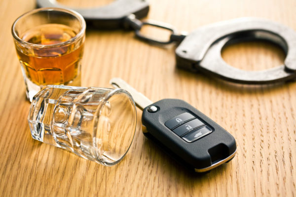 Low range drink drivers could dodge court