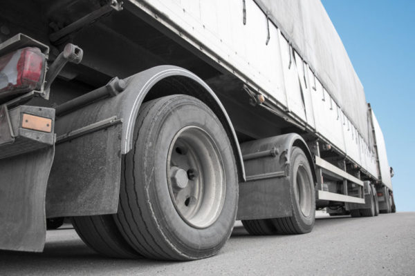 Nationwide heavy vehicle crackdown gets underway