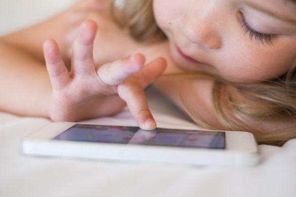 Kindergarten kids to receive cyber safety training