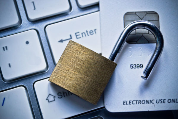 Article image for You could face fines if you don't protect your data