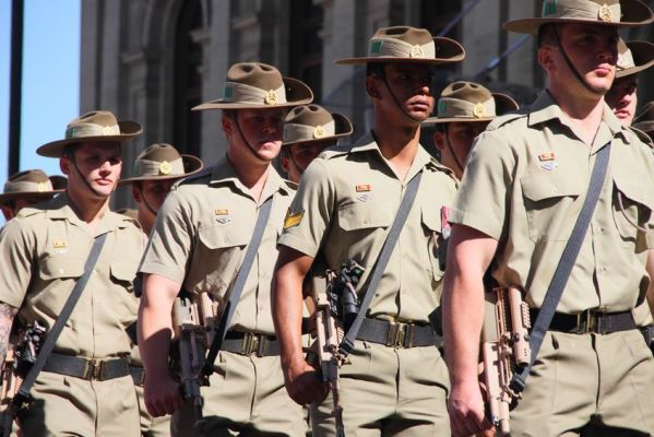 ANZAC Day stupidity fixed and new veterans initiative announced