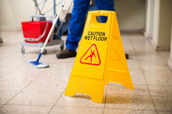 Article image for Loophole exploited to sack cleaners
