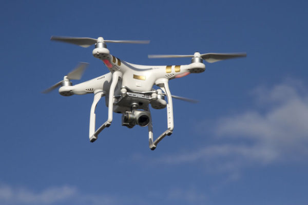 Australia's drone dilemma: Is the public really safe?