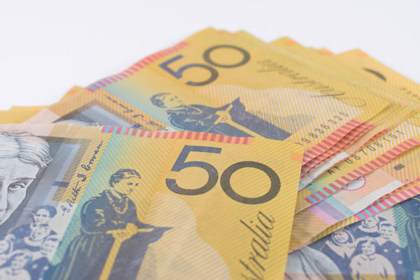 The new $50 note has been revealed