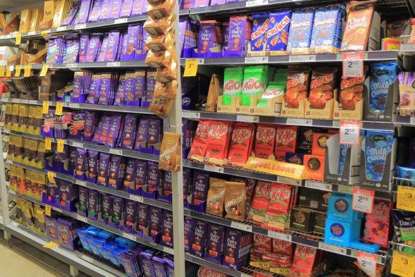 Aussie supermarkets failing in fight against obesity