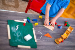 Severely disabled children left with 'nowhere to go'