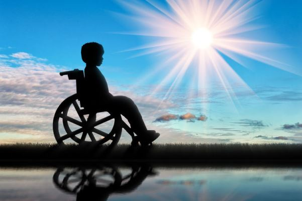 Article image for Government to leave disabled children without funding
