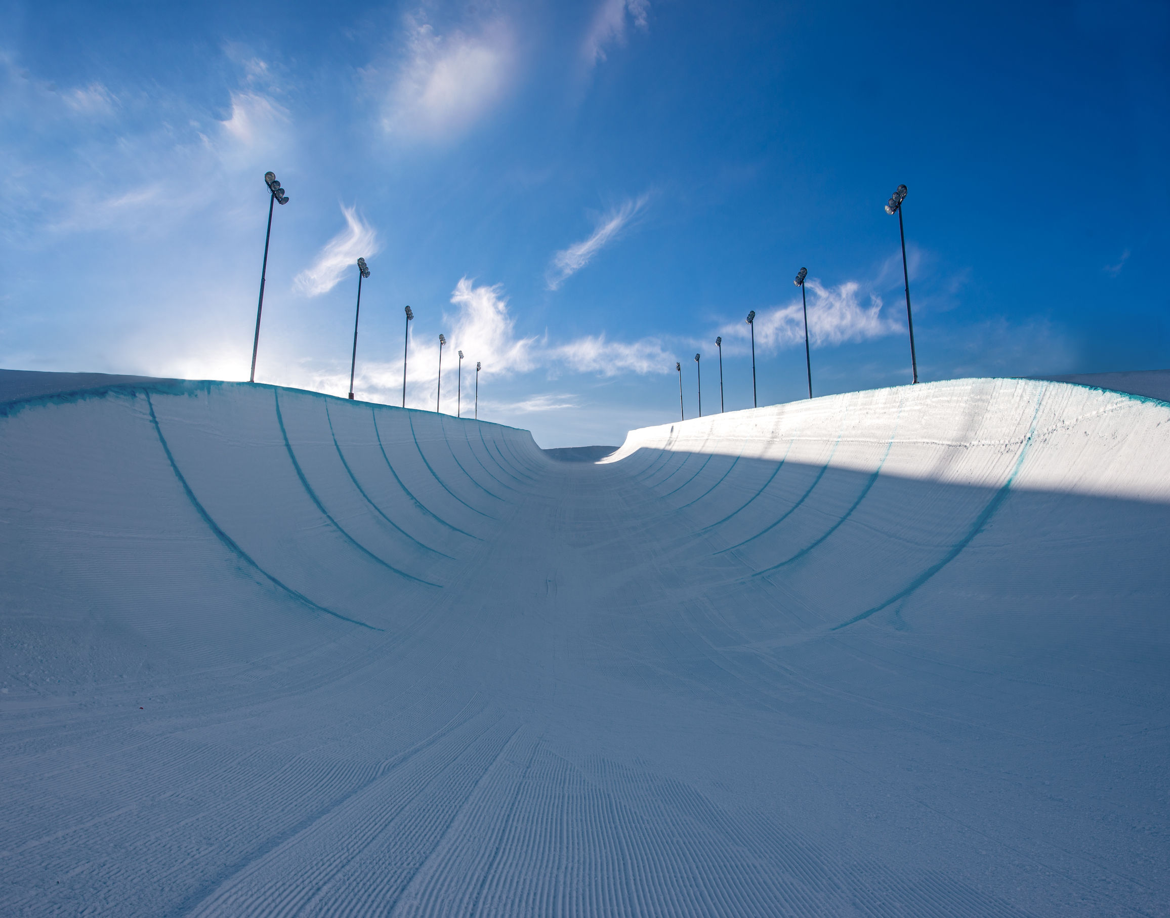 Article image for Aussies make Winter Olympic history on Wednesday