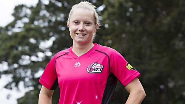 Sydney Sixers through to the Final of the WBBL
