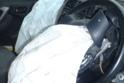 More than two million cars to be recalled over faulty airbags