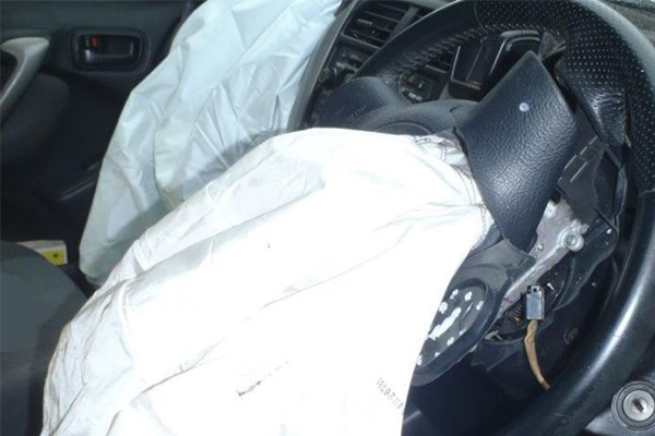Article image for More than two million cars to be recalled over faulty airbags
