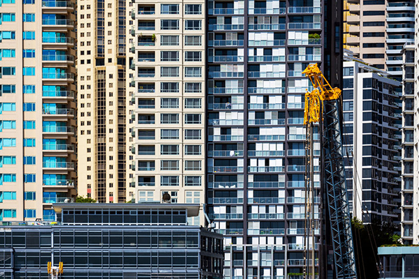 Article image for Sydney is going sky-high