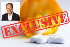 EXCLUSIVE | Ben slams Greg Hunt over codeine price hike