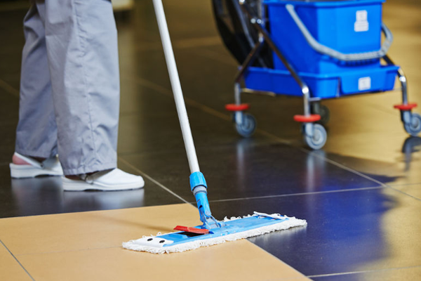 Government backflip on refusal to offer job security for cleaners