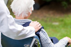 Fed up doctors ditching the aged care sector