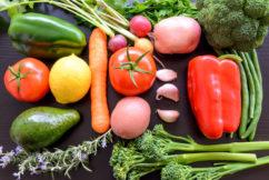 Does a vegan diet make  you healthier?
