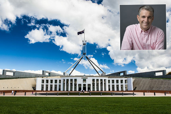 Article image for Former Nationals leader weighs in on the turmoil in Canberra