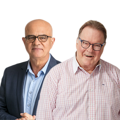 The John and Paul Full Show Podcast February 9th