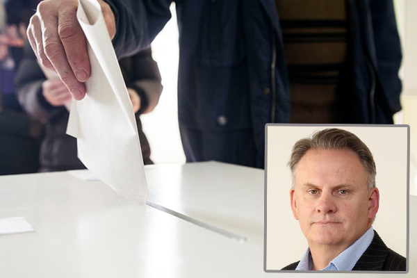 Article image for Latham comments on Shorten's chances in the next election