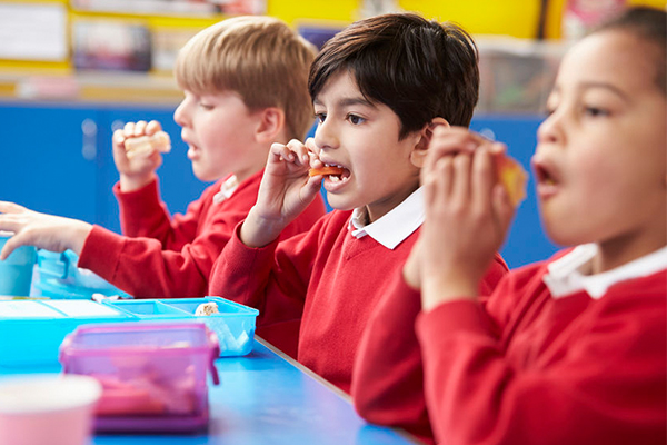 Article image for Mum blasted by school for what she packed in kid's lunchbox
