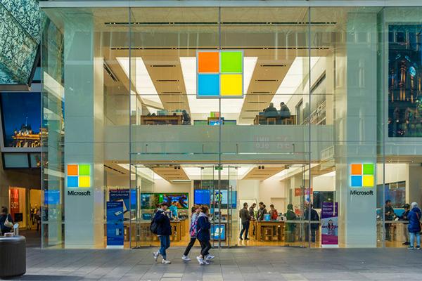 Microsoft launch national skills program