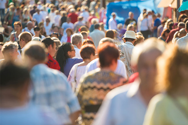 Article image for Australia's population forecast to explode by whopping 12 million over next 30 years