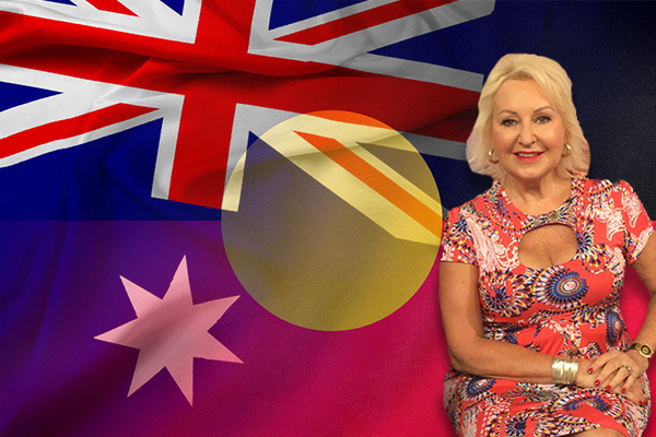 Foley's folly: Prue MacSween comes down hard on flag plan