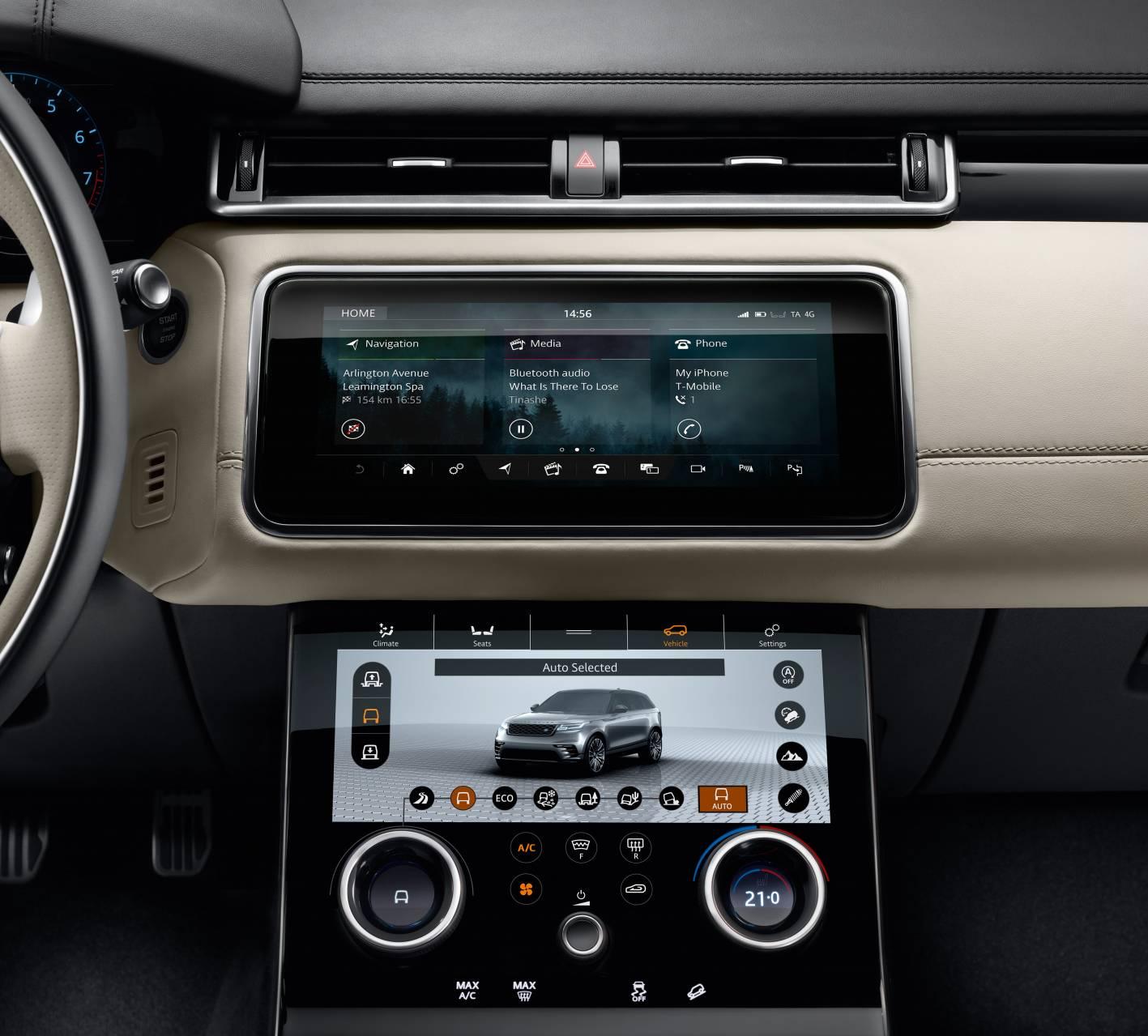 Range Rover Velar - 5