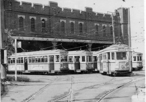 Remembering Sydney's trams
