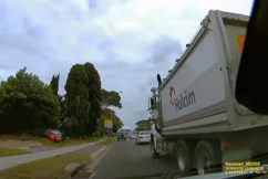 WATCH | Is this truck serious?
