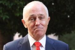 Malcolm's big mistake