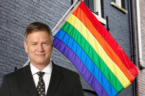 Andrew Bolt slams 'tolerance brigade' for being intolerant